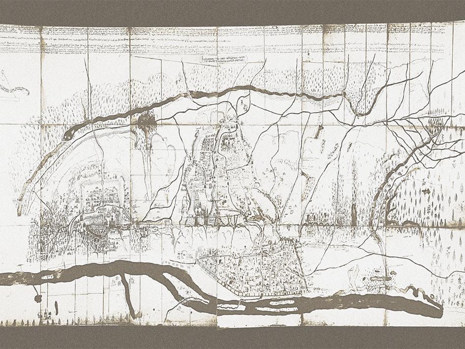 Карты - 7 | Wall-Style