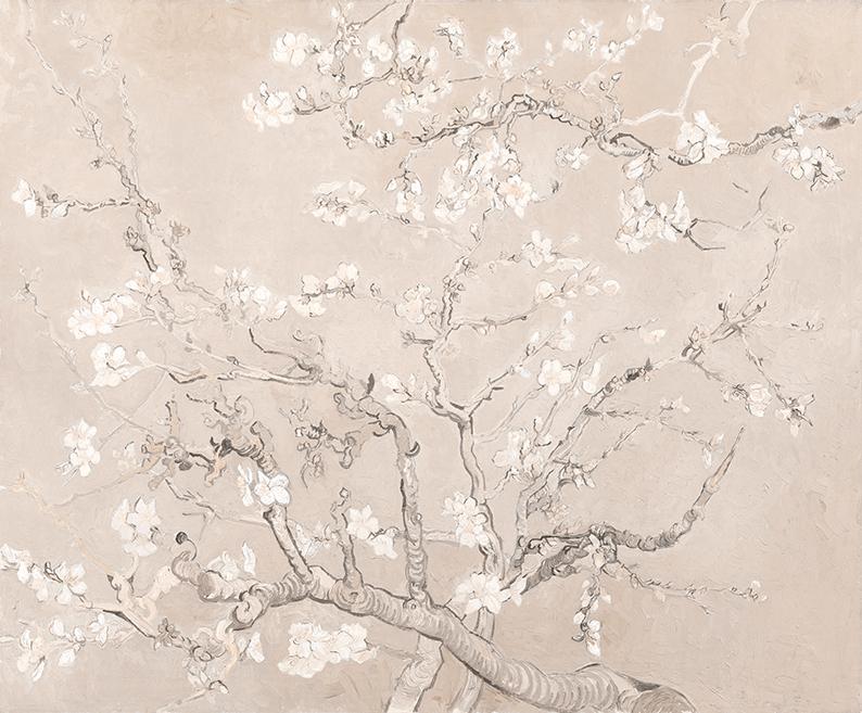 Современная фреска - 18   Wall-Style