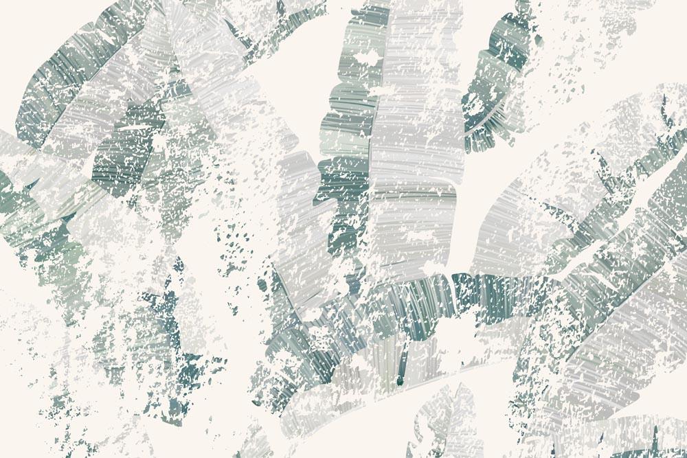 Листья - 24 | Wall-Style
