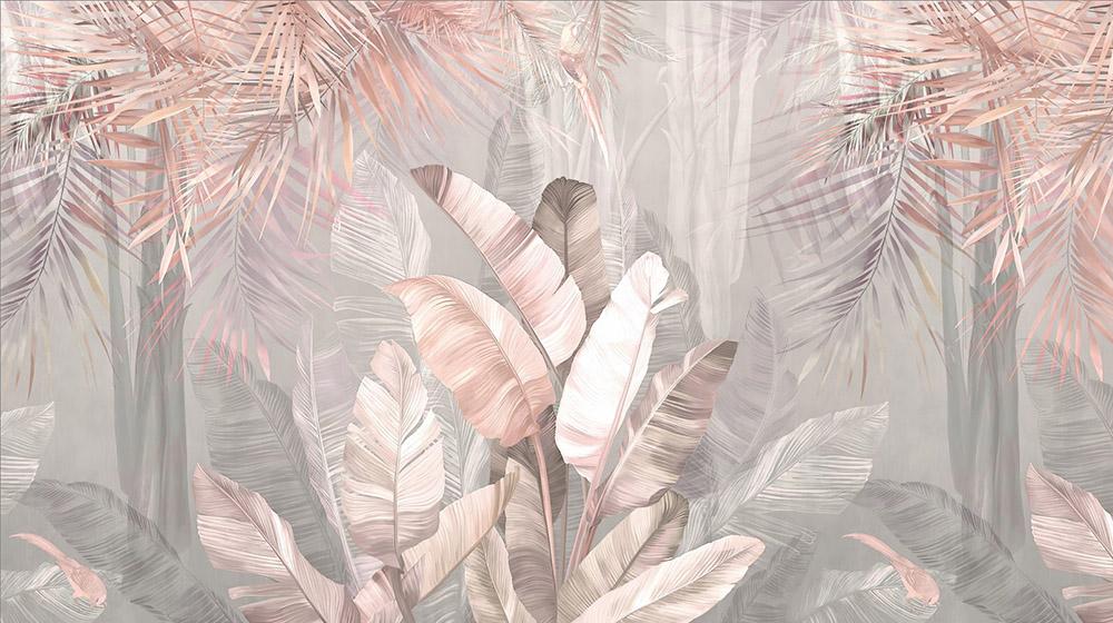 Листья - 16 | Wall-Style