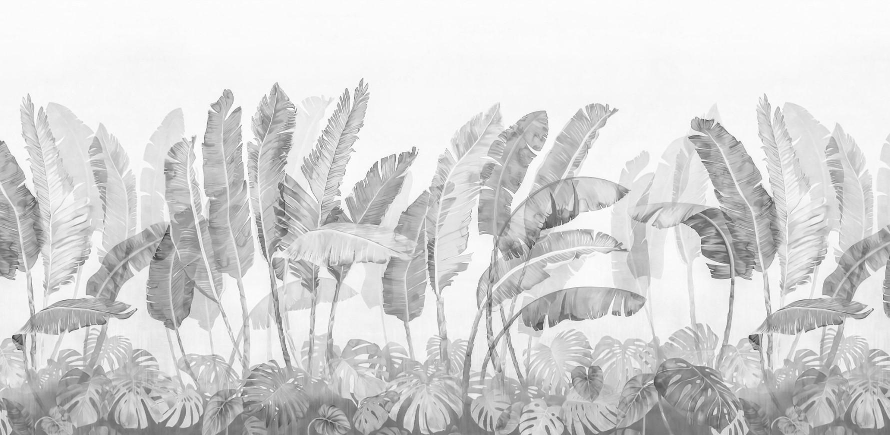 Листья - 14 | Wall-Style