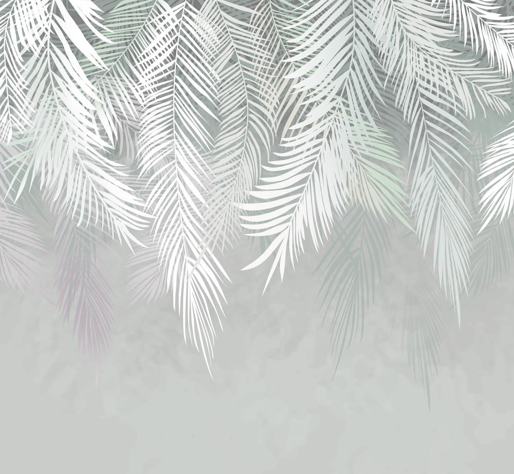 Листья - 21   Wall-Style