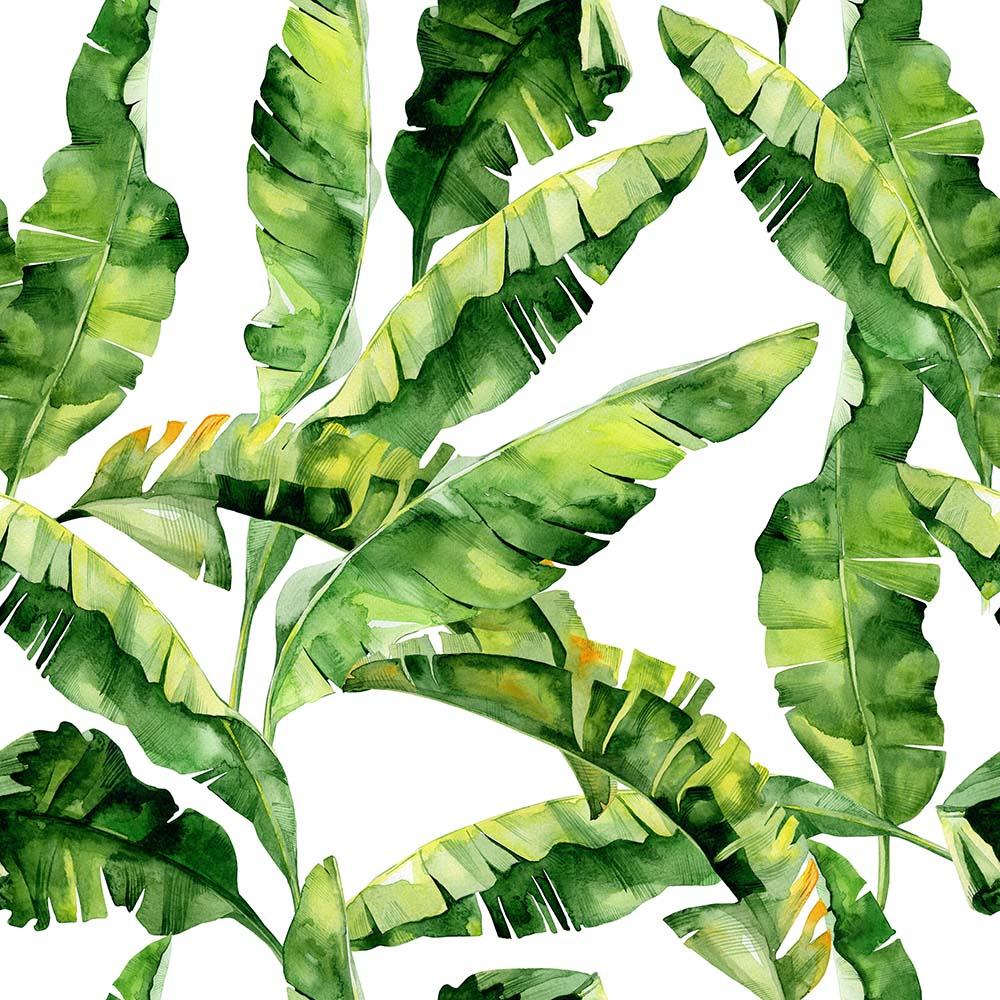Листья - 10 | Wall-Style