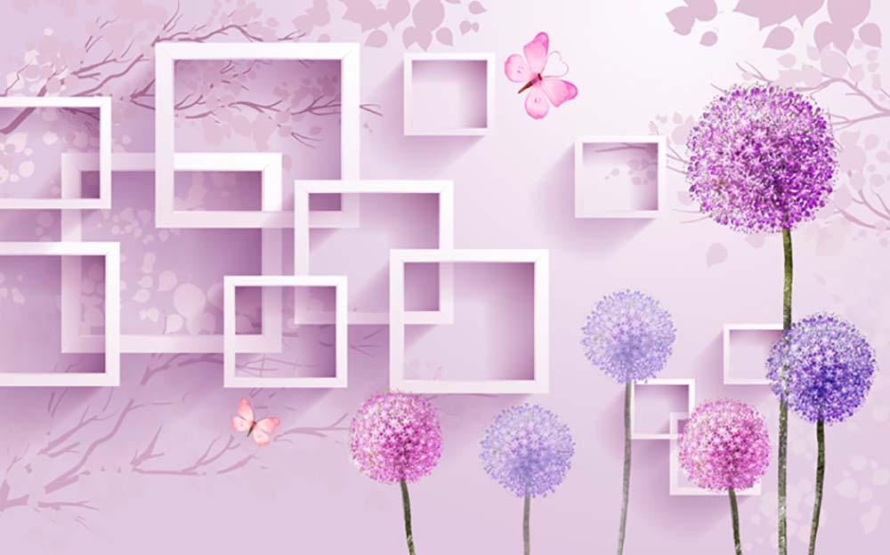 3Д - 10 | Wall-Style