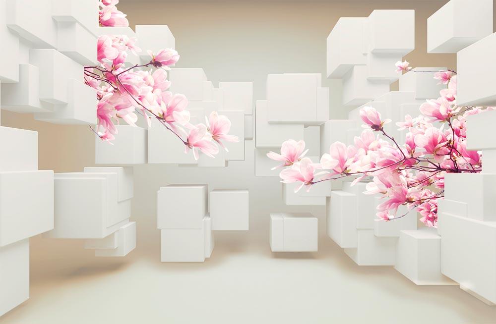 3Д - 19 | Wall-Style