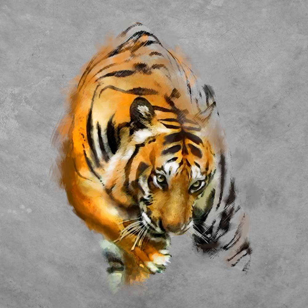 Животные - 9 | Wall-Style