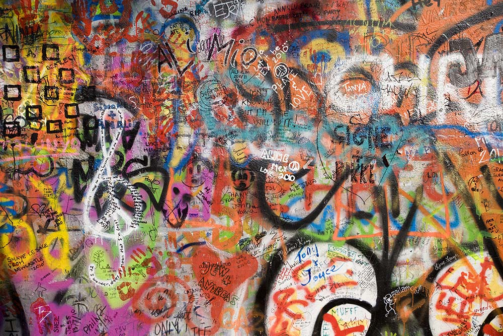 Для подростка - 24   Wall-Style