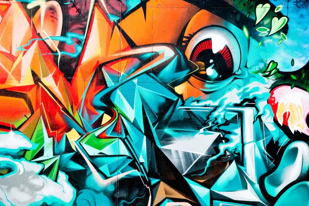 Для подростка - 16   Wall-Style