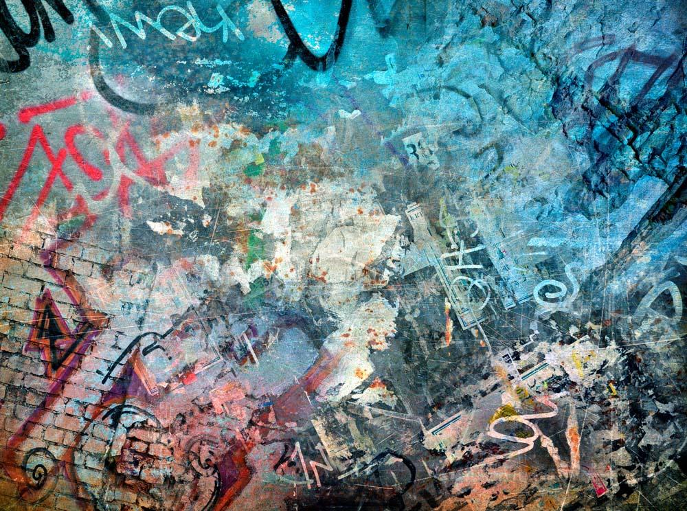 Для подростка - 17   Wall-Style