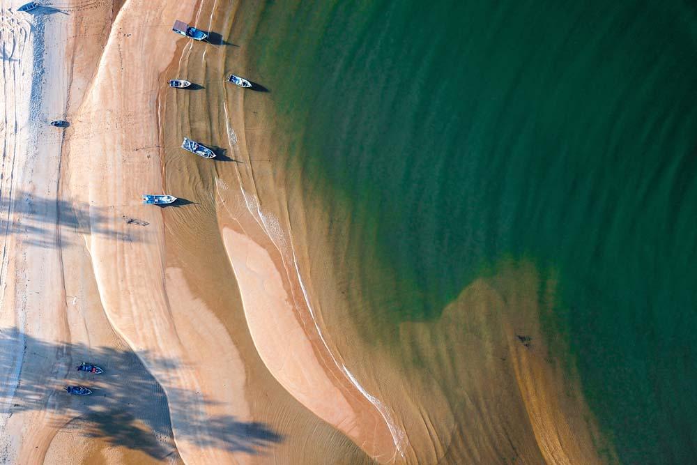Море - 23 | Wall-Style