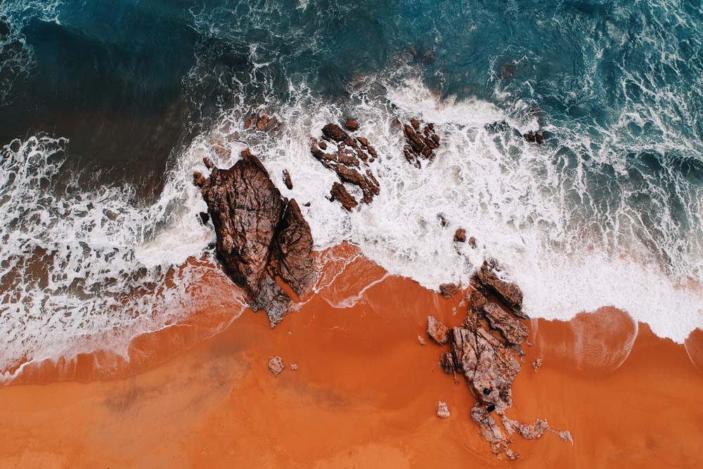 Море - 18 | Wall-Style