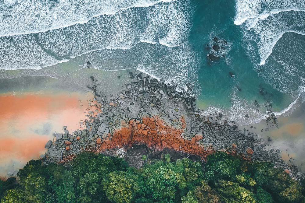 Море - 19 | Wall-Style