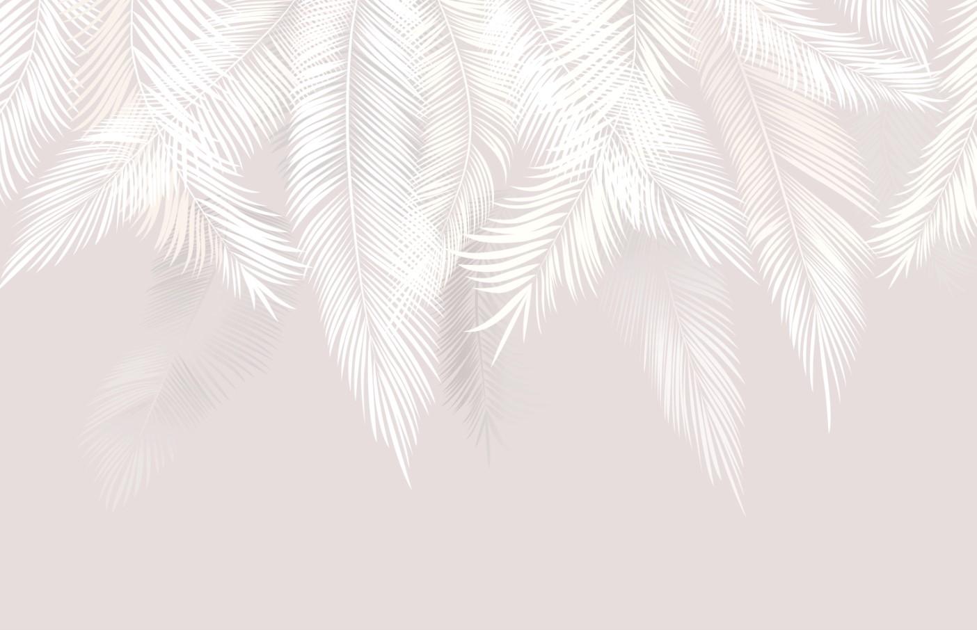 Листья - 2 | Wall-Style