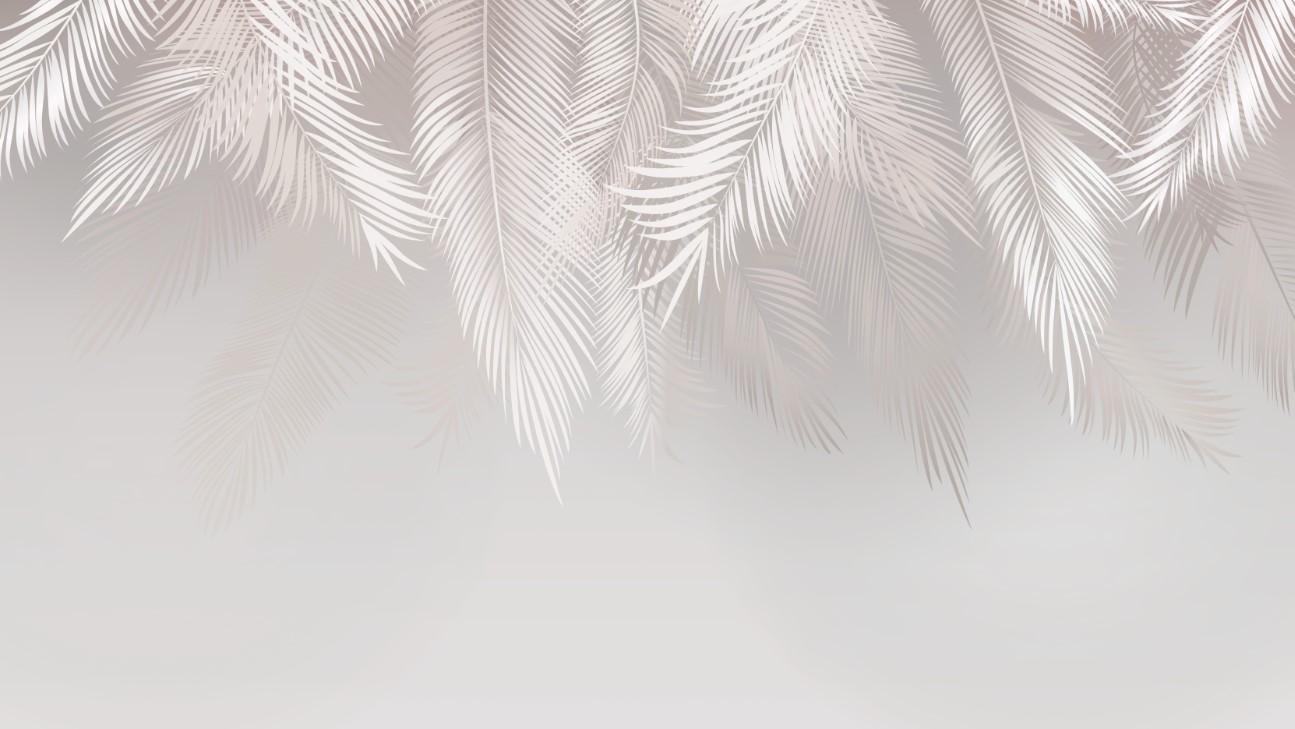 Листья - 11 | Wall-Style