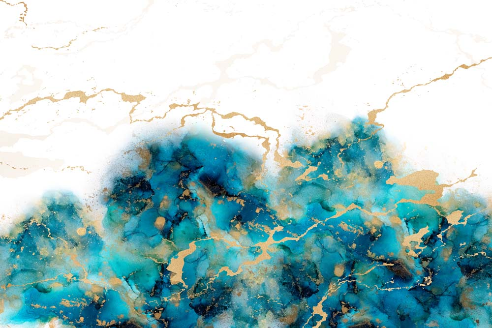 Арт флюиды - 21 | Wall-Style