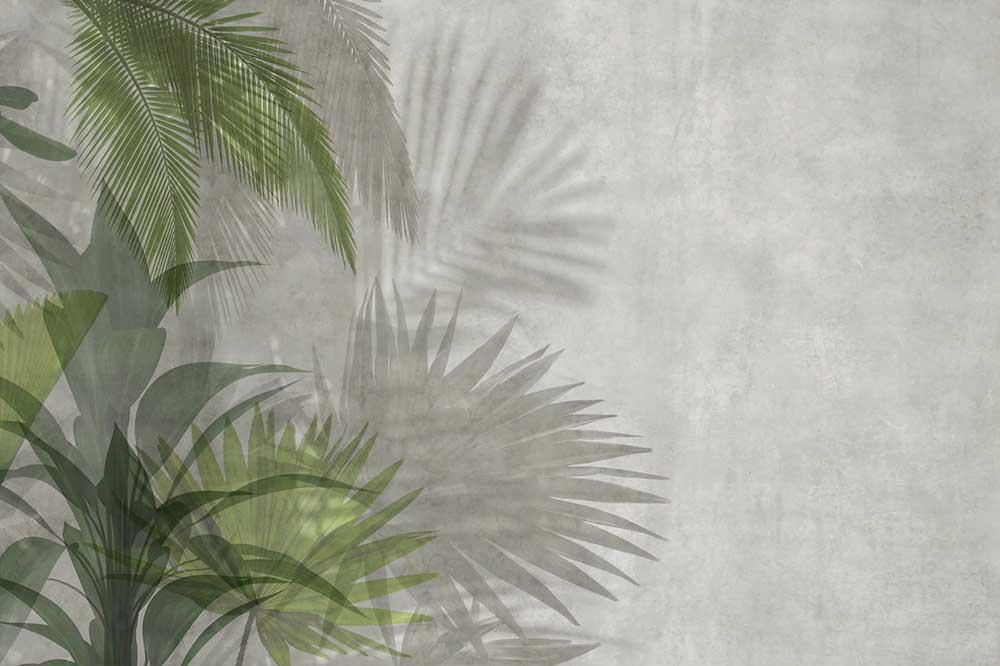 Листья - 12 | Wall-Style
