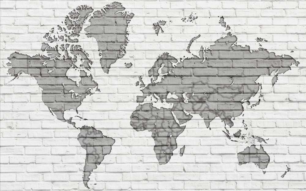 Карты - 12 | Wall-Style