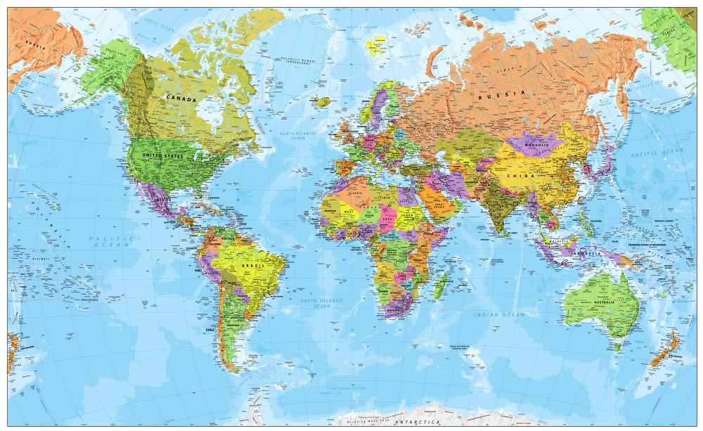 Карты - 13 | Wall-Style