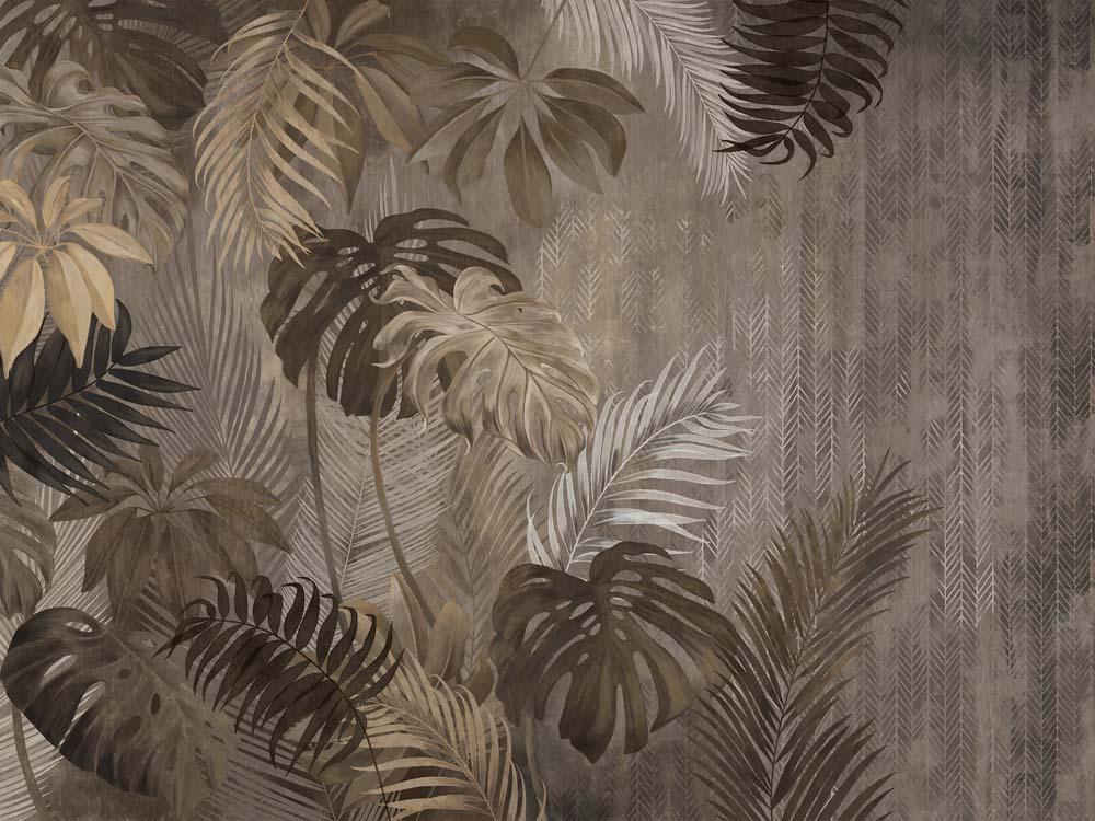 Листья - 11   Wall-Style