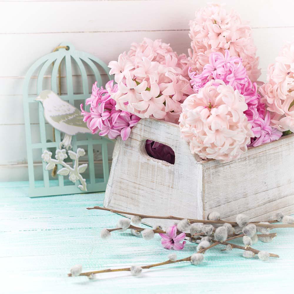 Цветы и растения - 19   Wall-Style