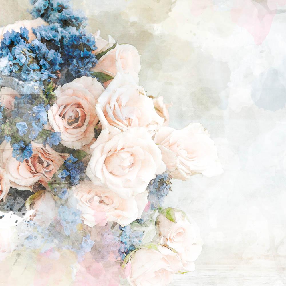 Цветы и растения - 24   Wall-Style