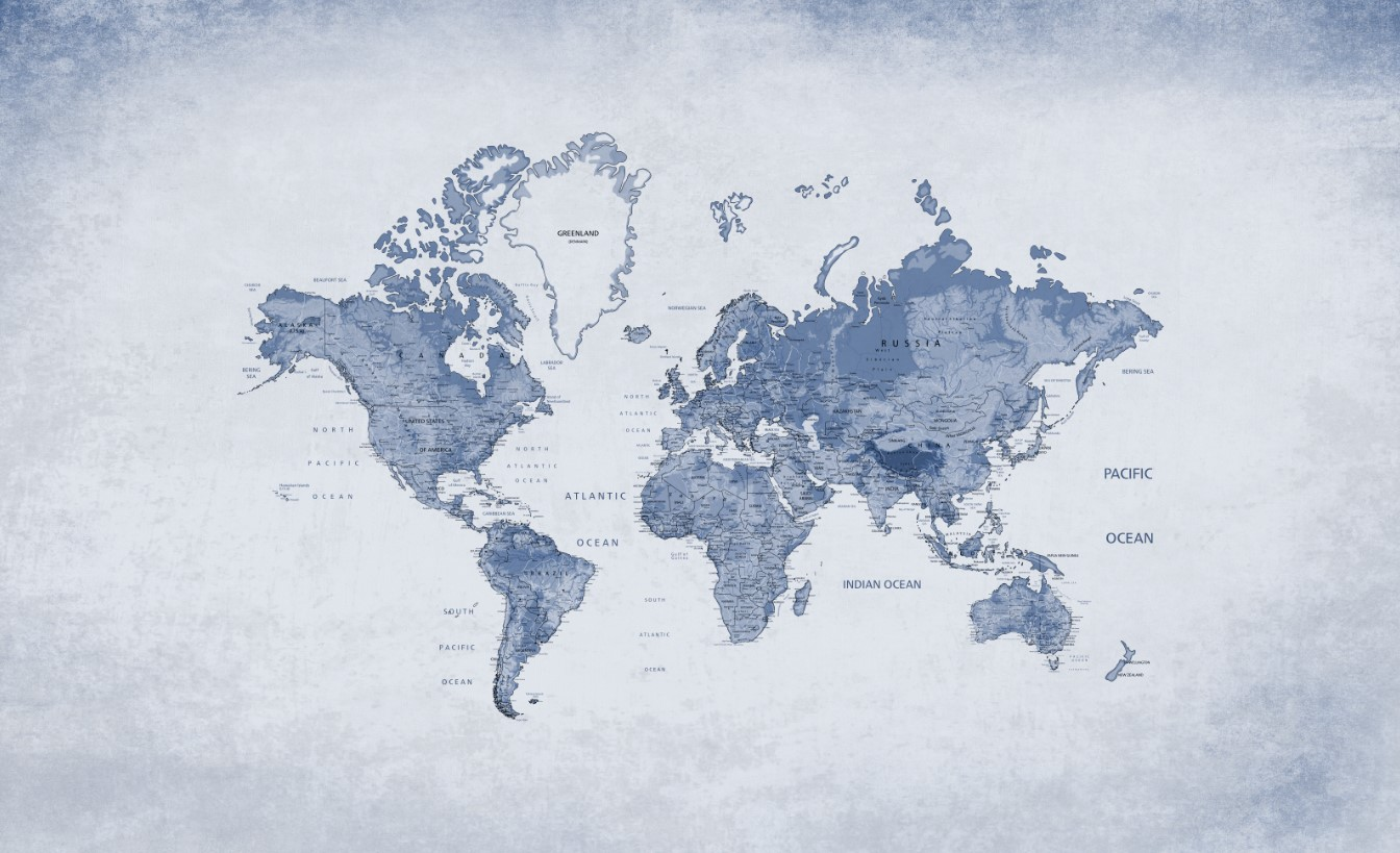 Карты - 6 | Wall-Style