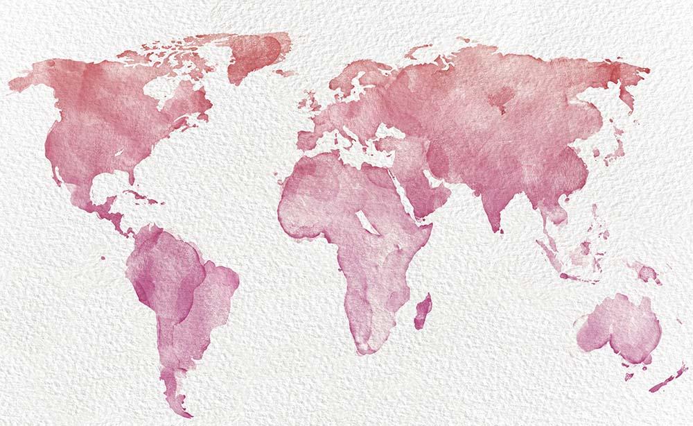 Карты - 8 | Wall-Style