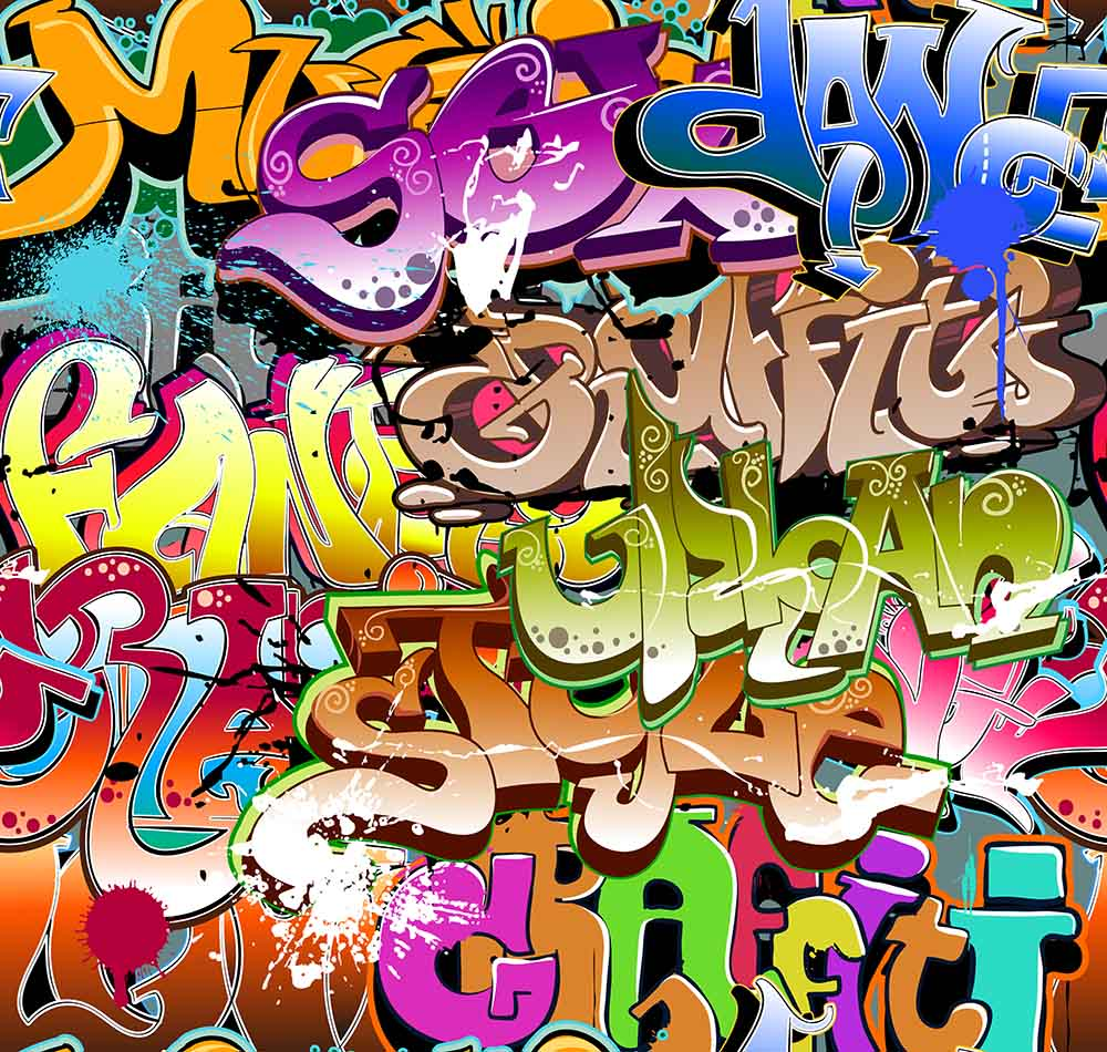Для подростка - 8 | Wall-Style