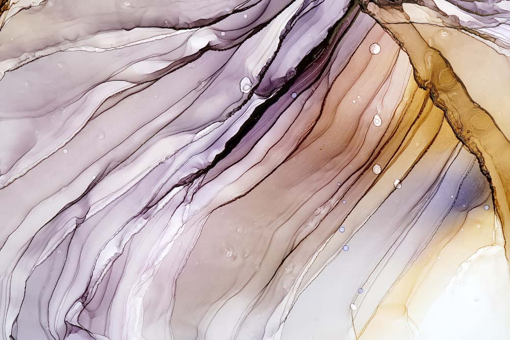 Арт флюиды - 2 | Wall-Style
