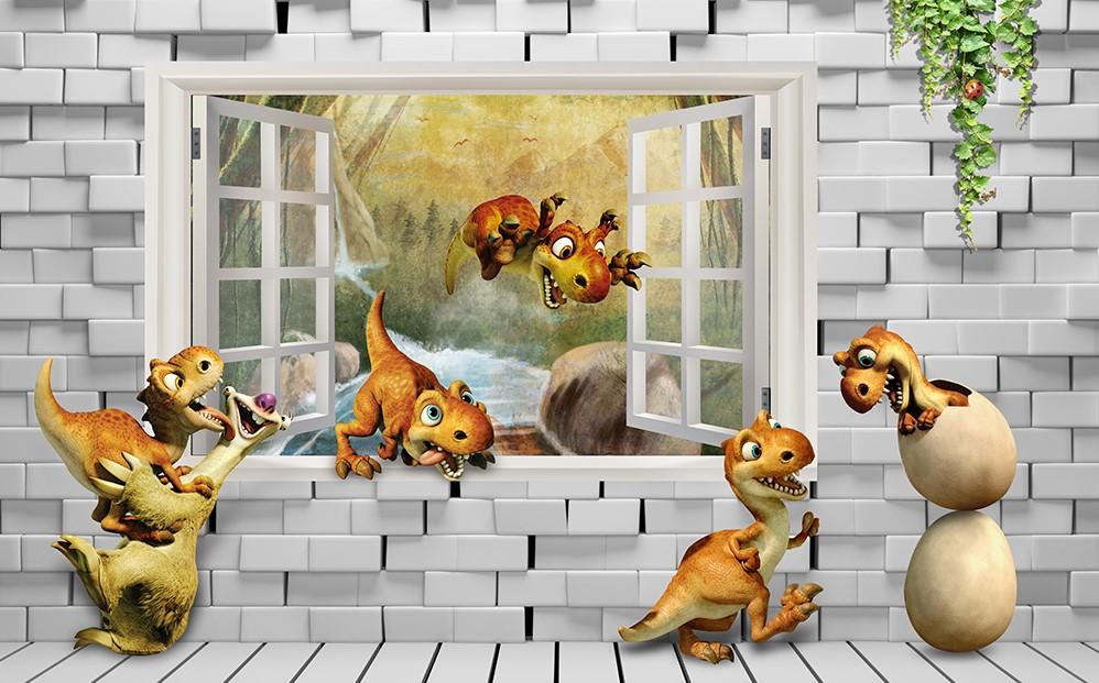 Детские - 2 | Wall-Style