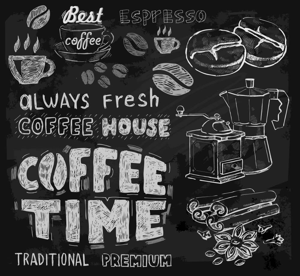 Еда и напитки - 1 | Wall-Style