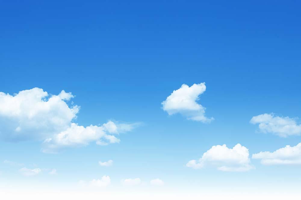 Небо и космос - 20 | Wall-Style