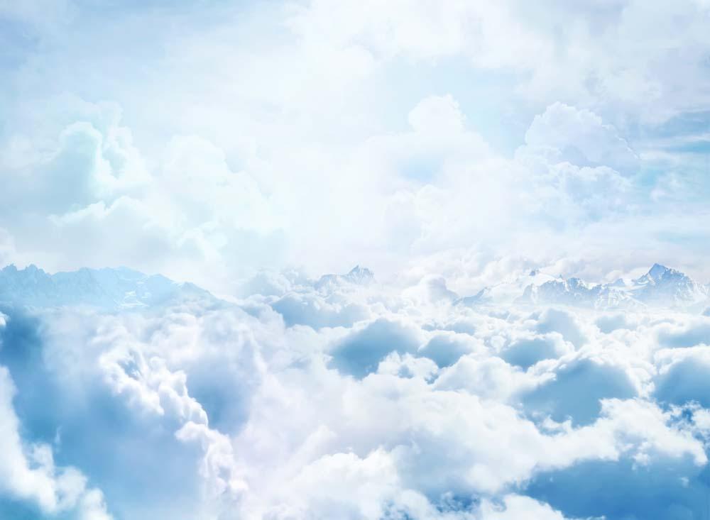 Небо и космос - 7 | Wall-Style
