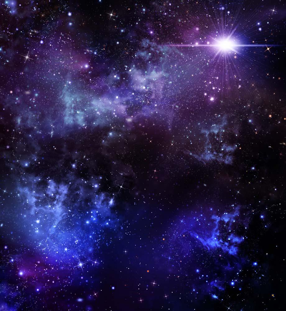 Небо и космос - 21   Wall-Style