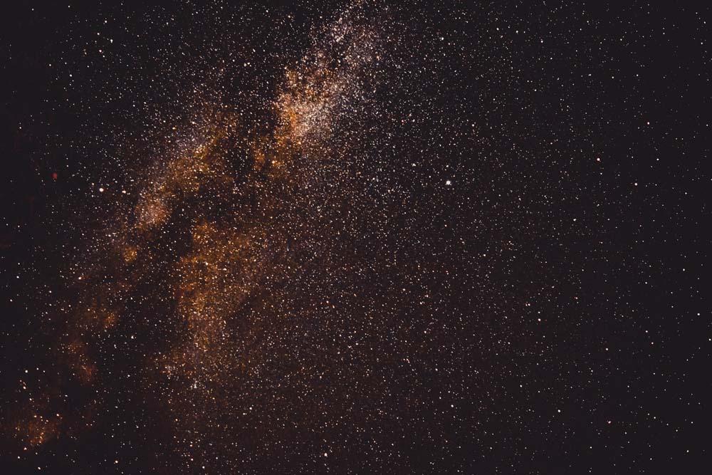 Небо и космос - 16 | Wall-Style