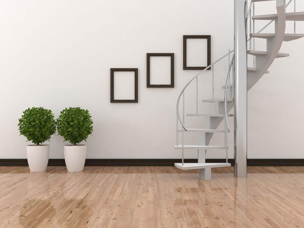 Интерьеры - 24 | Wall-Style