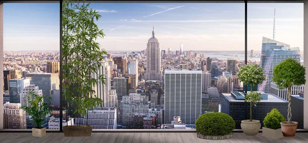Панорамные - 11 | Wall-Style