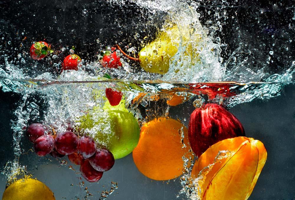 Еда и напитки - 11 | Wall-Style