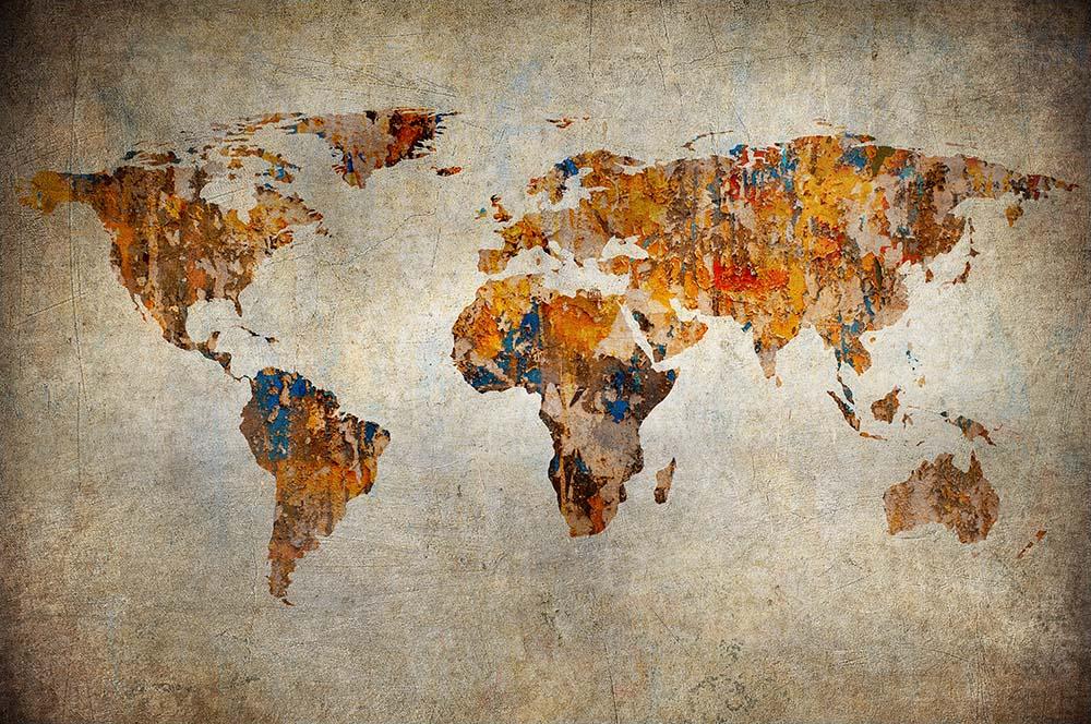 Карты - 19 | Wall-Style