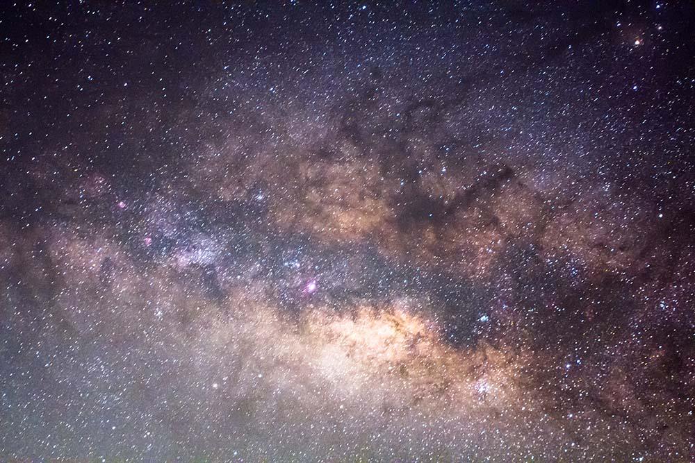 Небо и космос - 5 | Wall-Style