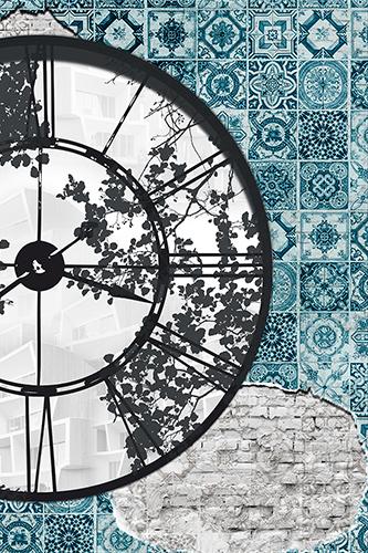 Современная фреска - 33 | Wall-Style
