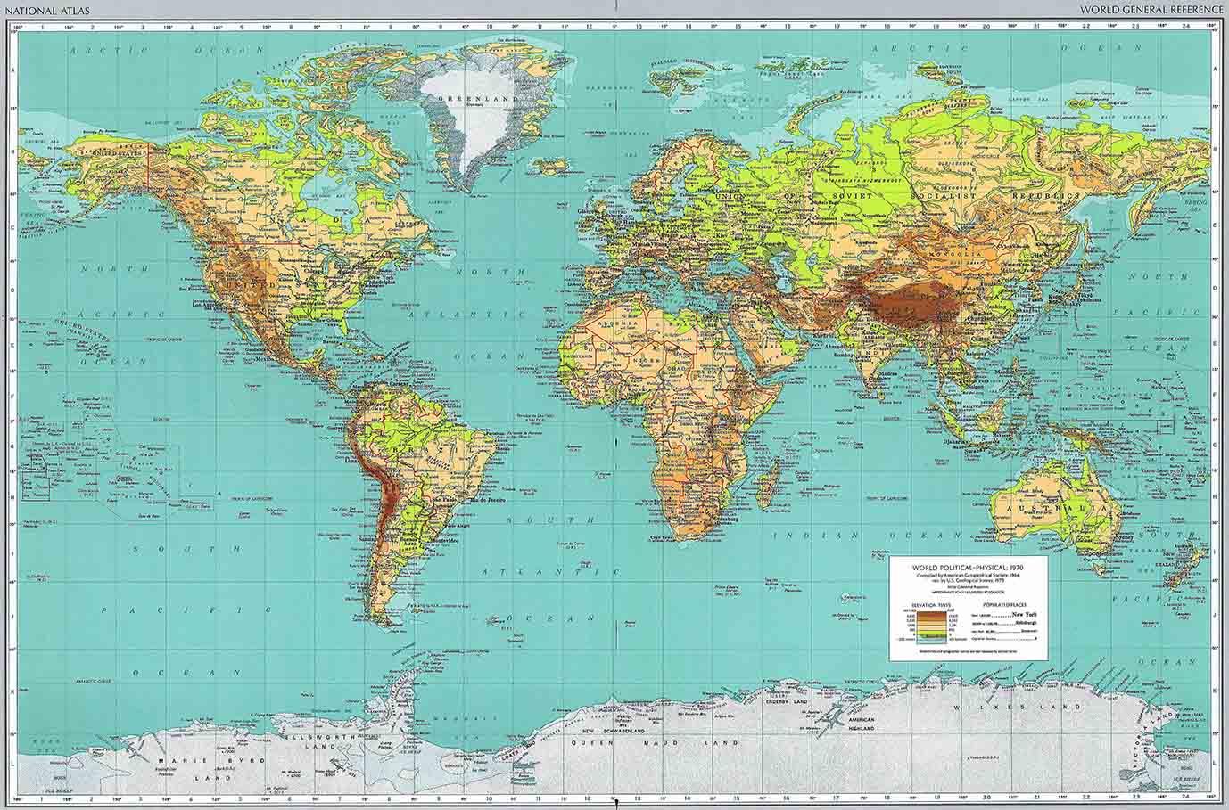Карты - 138 | Wall-Style