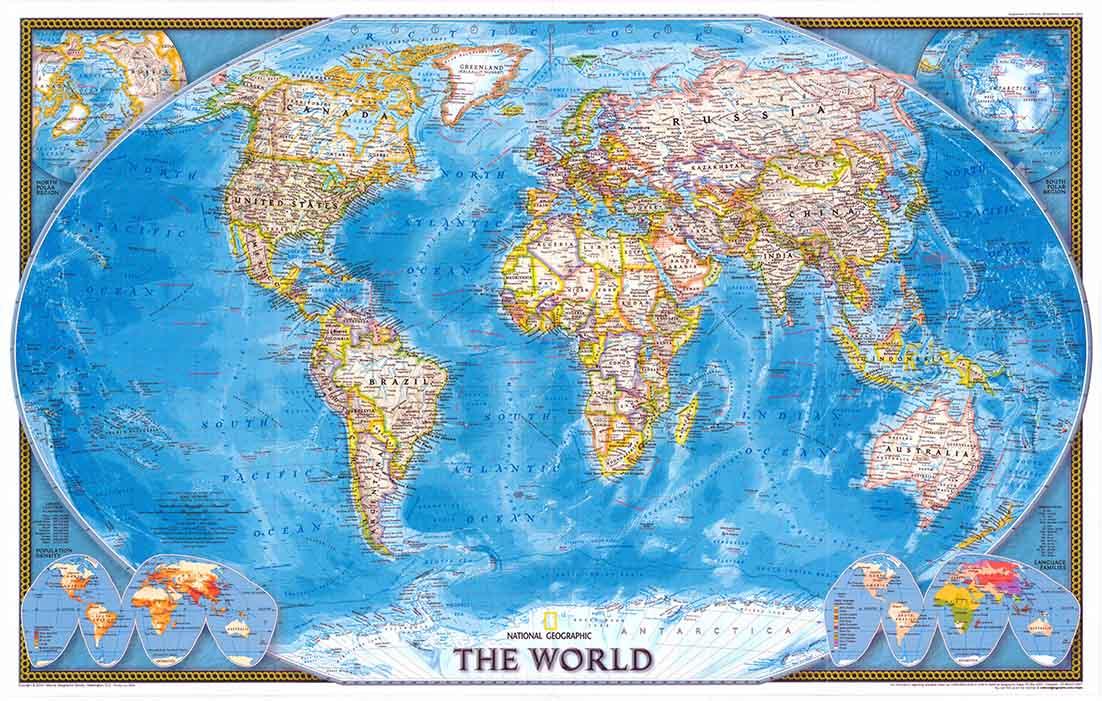 Карты - 136 | Wall-Style