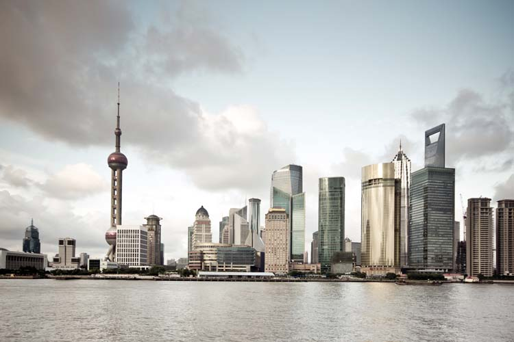 Современный город - 20 | Wall-Style