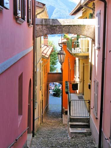 Старый город - 23 | Wall-Style