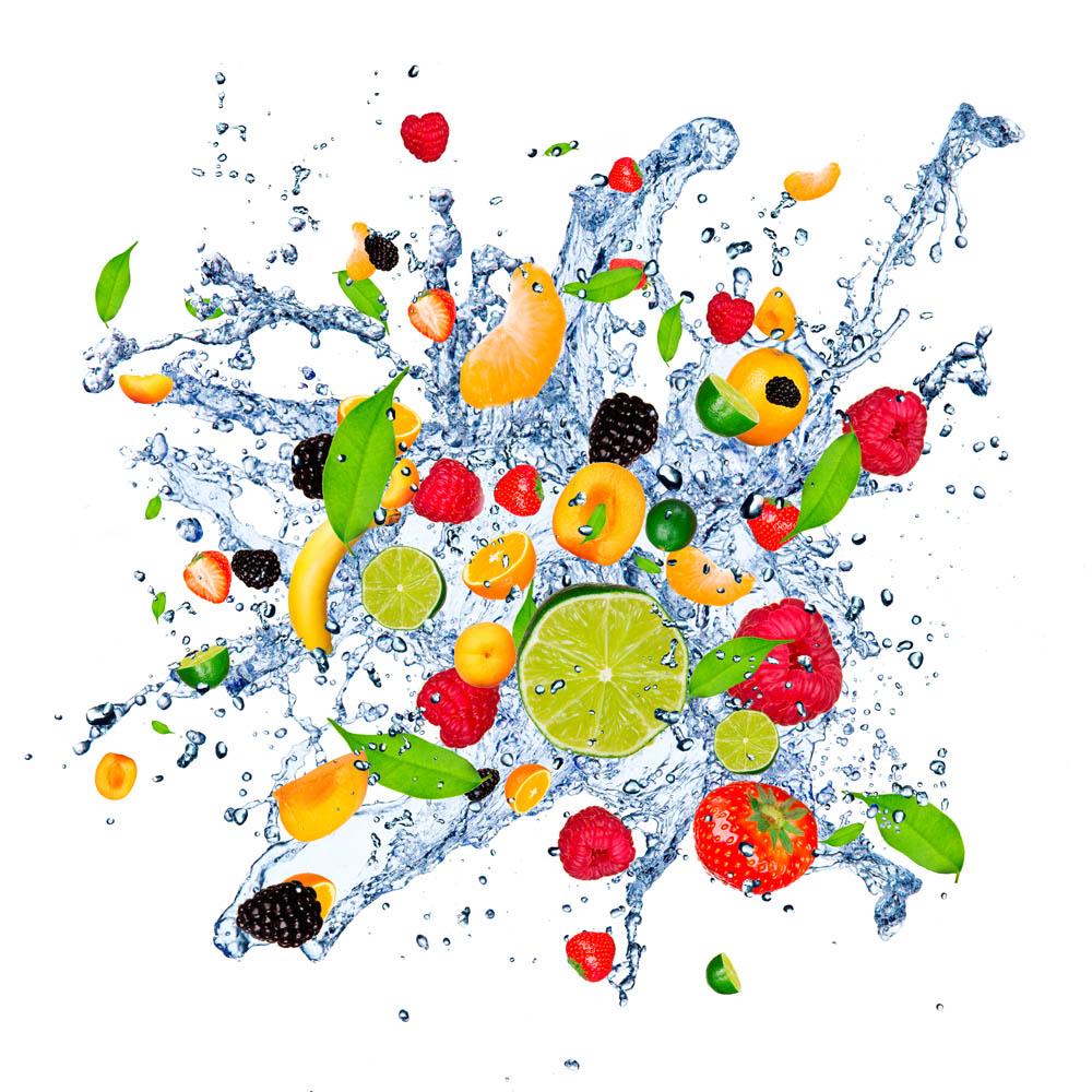 Еда и напитки - 74 | Wall-Style