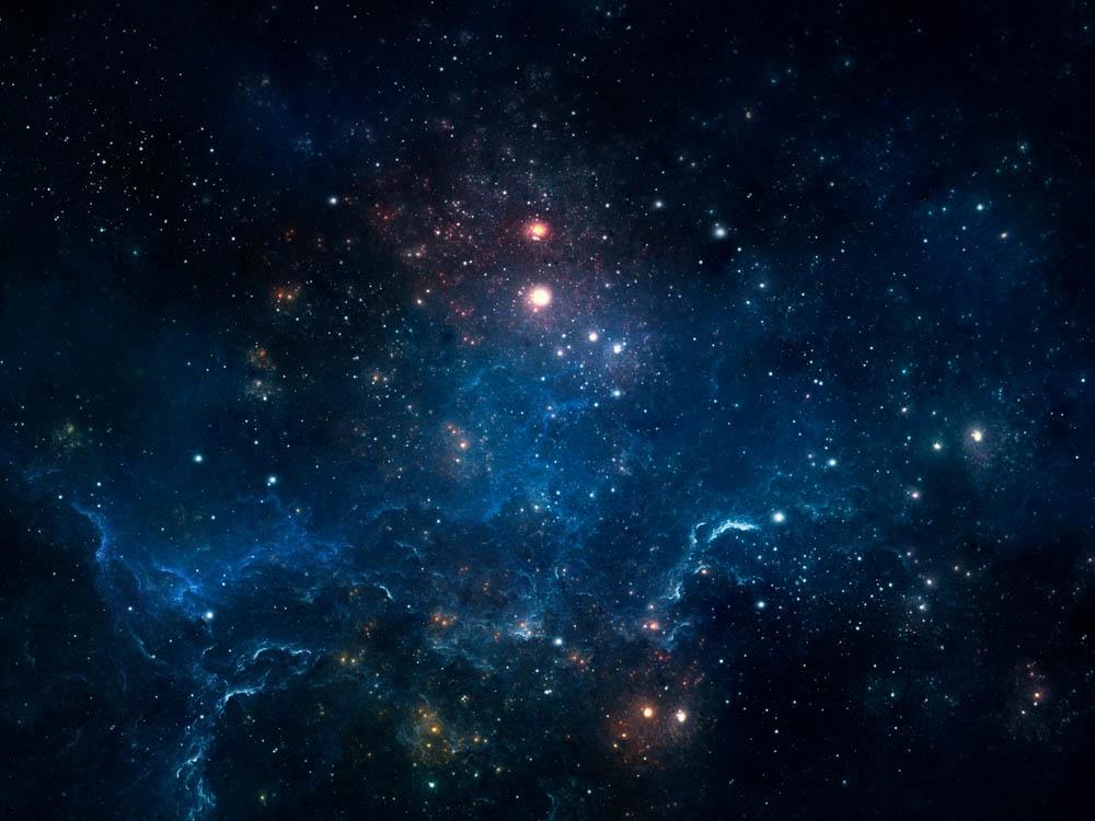 Небо и космос - 1 | Wall-Style