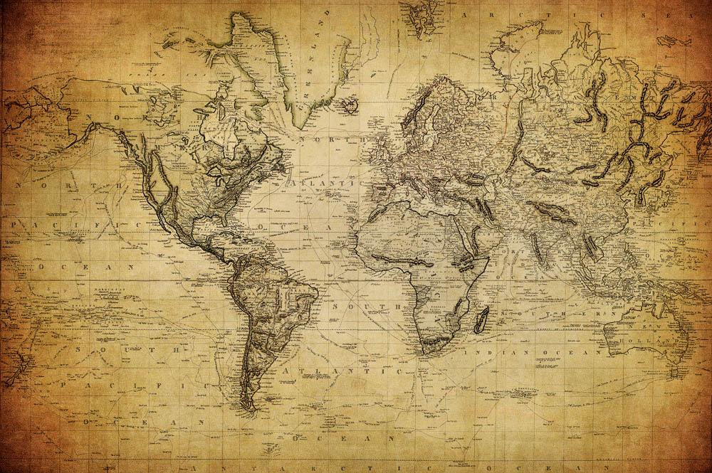 Карты - 144 | Wall-Style