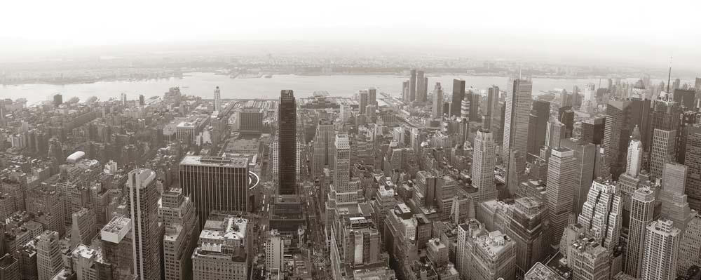 Современный город - 100 | Wall-Style