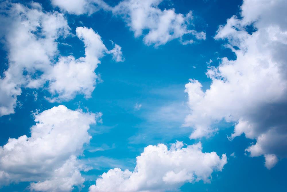 Небо и космос - 6 | Wall-Style
